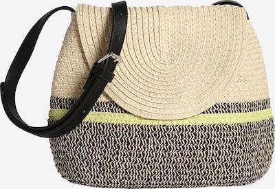 ESPRIT Tasche 'Davina' in beige / schwarz, Produktansicht
