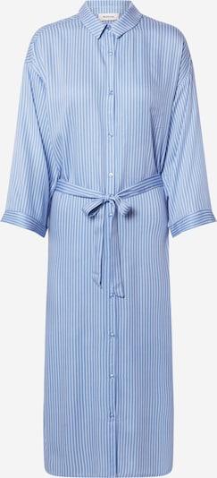 Rochie tip bluză 'Bea' modström pe albastru, Vizualizare produs