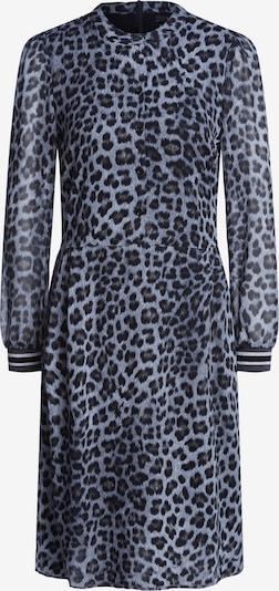 SET Blusenkleid in grau, Produktansicht