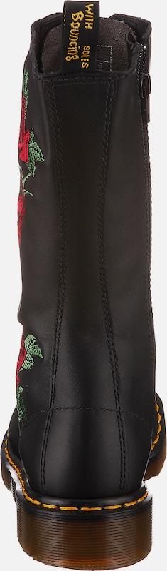 Dr. Martens Vonda Vonda Vonda Embroidery Stiefel 20f18c