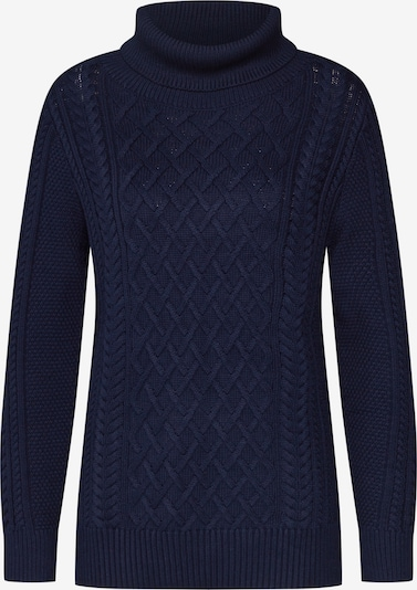 Banana Republic Pullover 'CABLE' in navy, Produktansicht