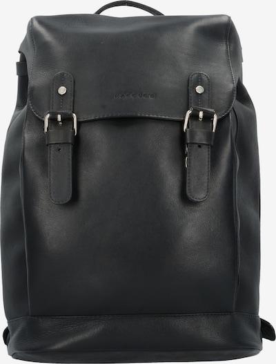 Harold's Rucksack 'Campo' 41 cm in schwarz, Produktansicht