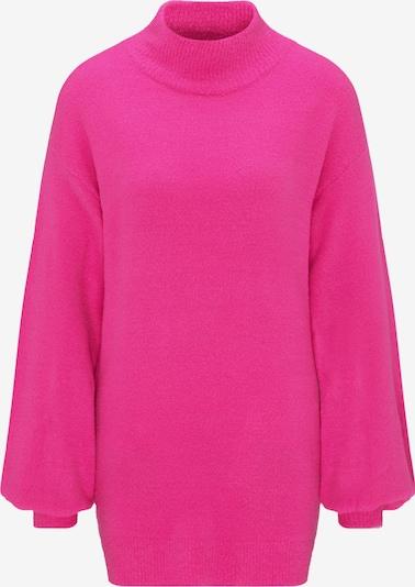 MYMO Pullover in pink, Produktansicht