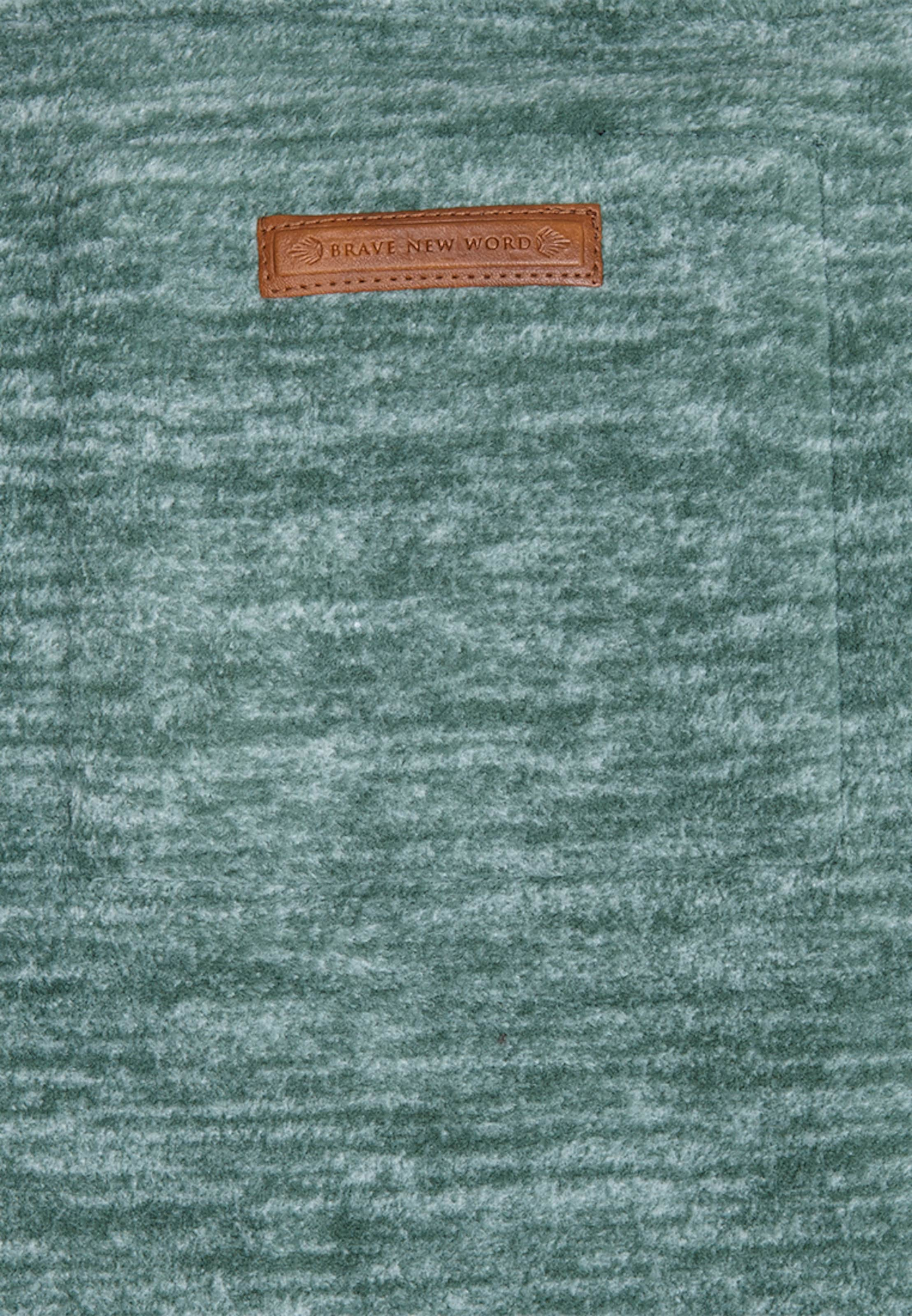 Billig Verkaufen Low-Cost naketano Zipped Jacket 'Gnadenlos durchgerattert II' Wiki SAK6W