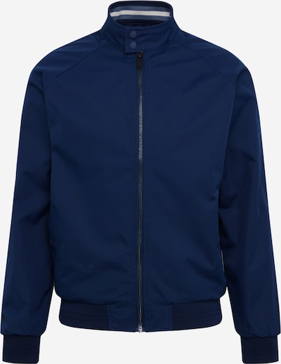 BURTON MENSWEAR LONDON Tussenjas 'HARRINGTON' in de kleur Navy, Productweergave