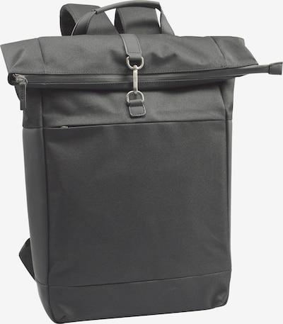 JOST Rucksack 'Helsinki' in schwarz, Produktansicht