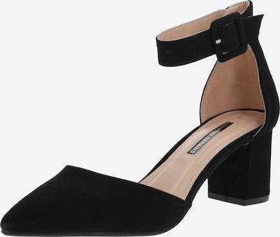Dorothy Perkins Čevlji s peto 'ELSA' | črna barva, Prikaz izdelka