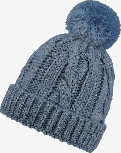 Barts Mütze  'Somer' in taubenblau, Produktansicht