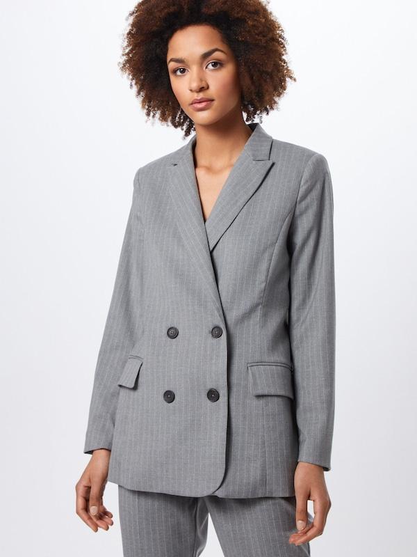 ONLY Blazer 'onlCARRIE' in grau    Mode neue Kleidung 5b17f7