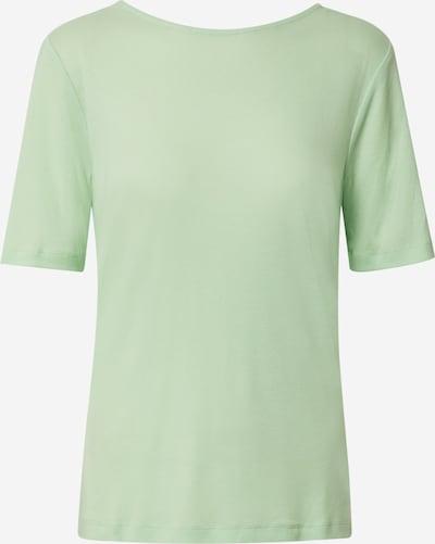 Maglietta 'Mona' MOSS COPENHAGEN di colore verde chiaro, Visualizzazione prodotti