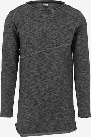 Urban Classics Skjorte i svart