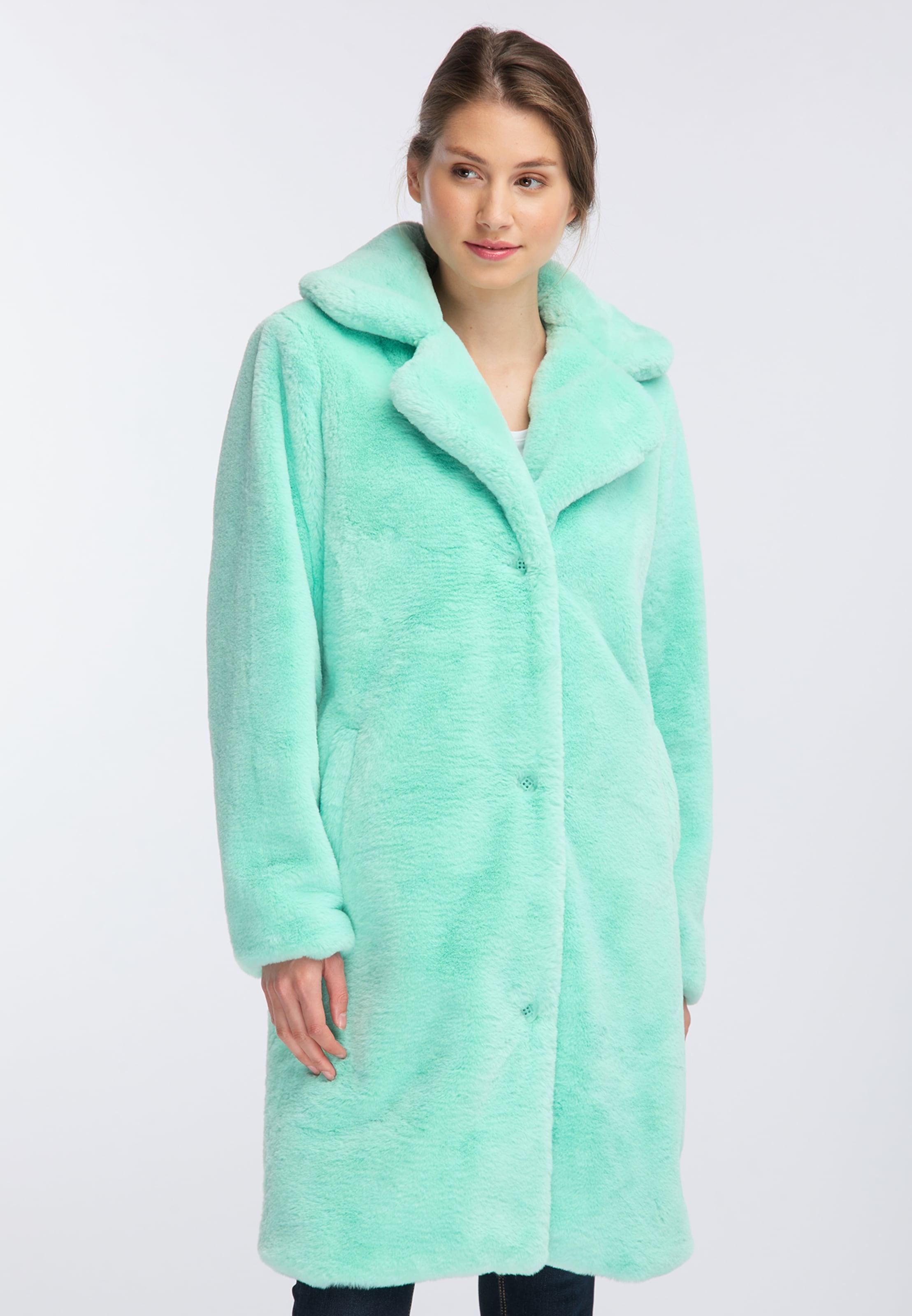 Mantel Mantel In Grün Taddy Taddy kOiXuTPZlw