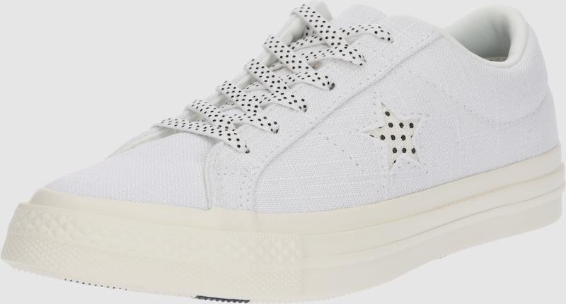 CONVERSE Sneaker Sneaker CONVERSE ONE STAR OX Hohe Qualität aacea5