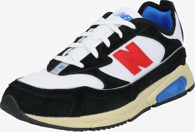 new balance Sneaker 'MSXRCSL' in blau / rot, Produktansicht