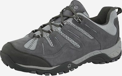 JACK WOLFSKIN Outdoorschuh 'Switchback' in grau, Produktansicht