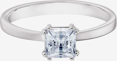 Swarovski Ring 'Attract' in silber, Produktansicht