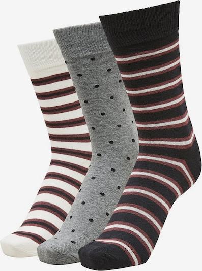 SELECTED HOMME Sokken in de kleur Gemengde kleuren, Productweergave