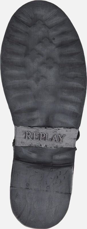 REPLAY Schnürboots SEARCY