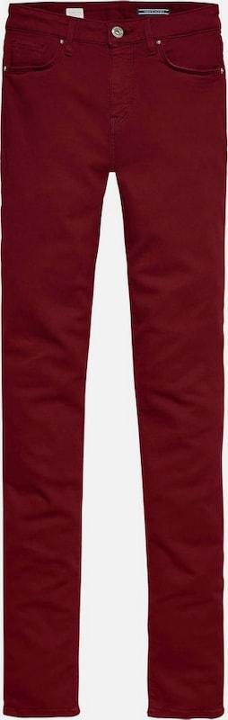 TOMMY HILFIGER Jeans »COMO RW CLR«