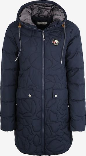 Maloja Outdoorový kabát 'PrasürasM.' - tmavomodrá, Produkt