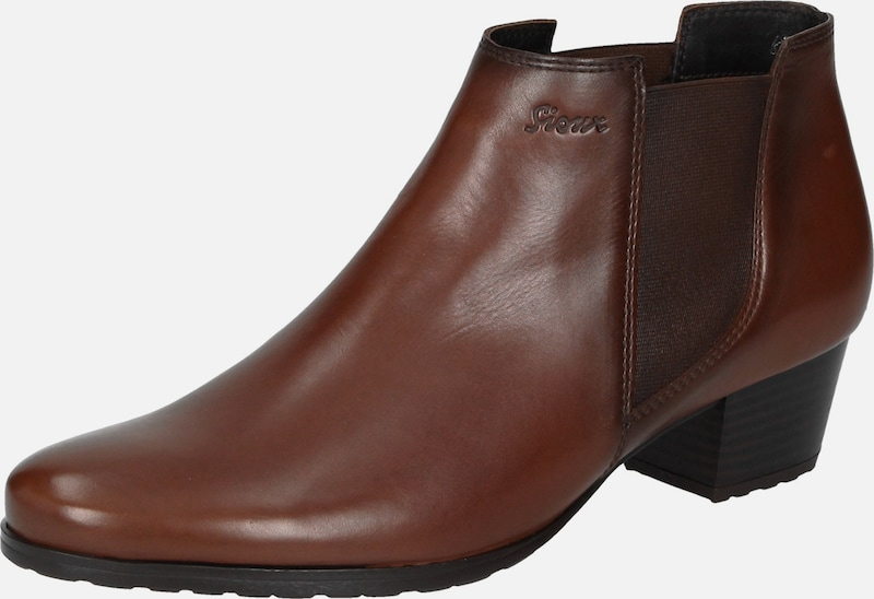SIOUX | Stiefelette 'Fehima'