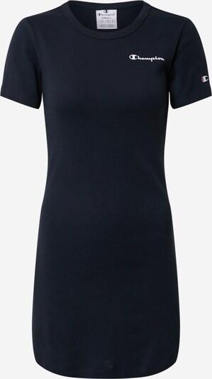Champion Authentic Athletic Apparel Kleid in schwarz, Produktansicht