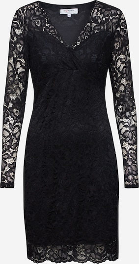 fekete Morgan Estélyi ruhák 'ROBE/ COMBINAISON', Termék nézet