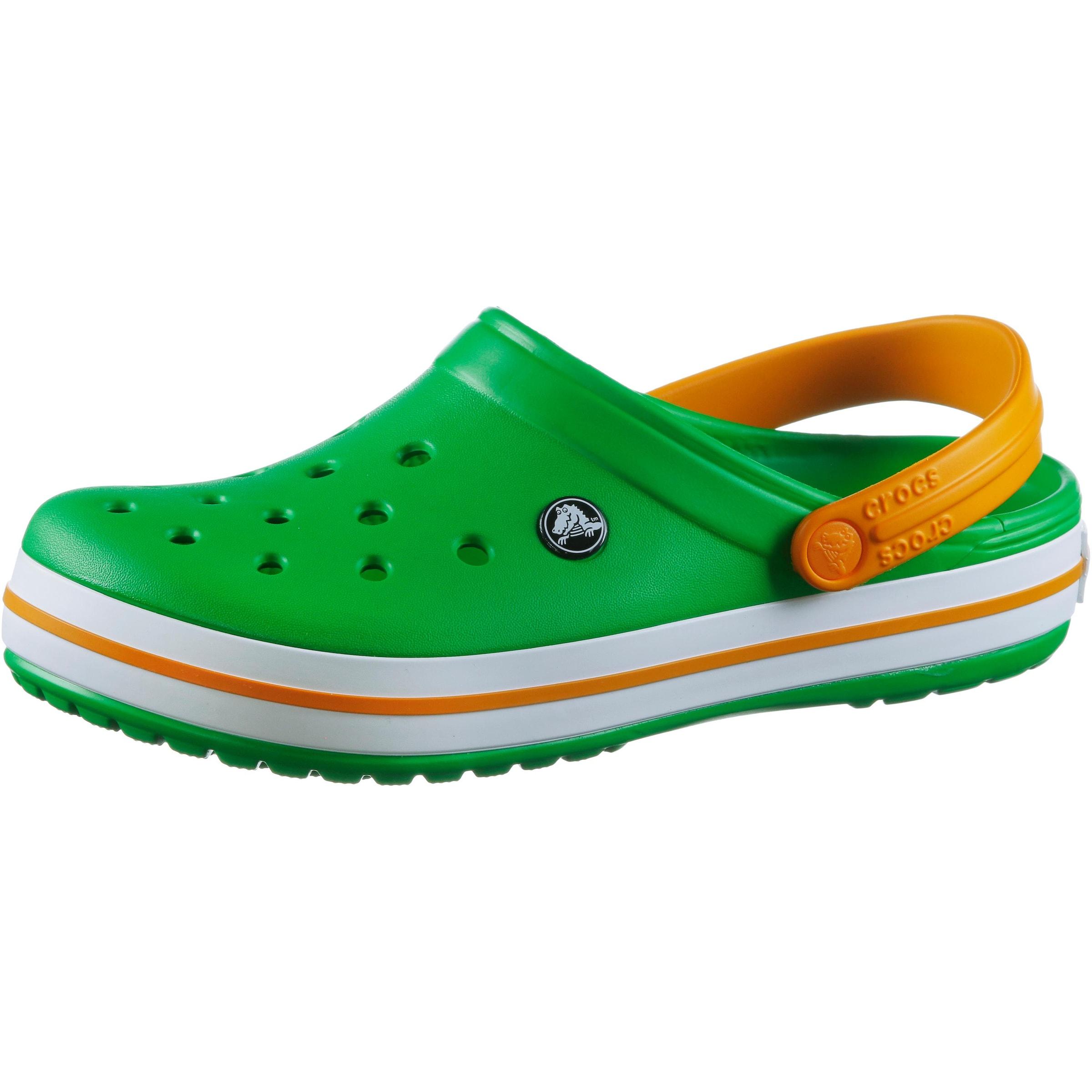 Crocs Crocband Pantoletten Verschleißfeste billige Schuhe