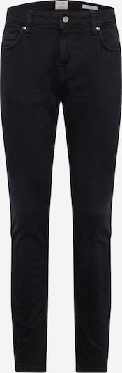 GUESS Jeans 'CHRIS' in black denim, Produktansicht