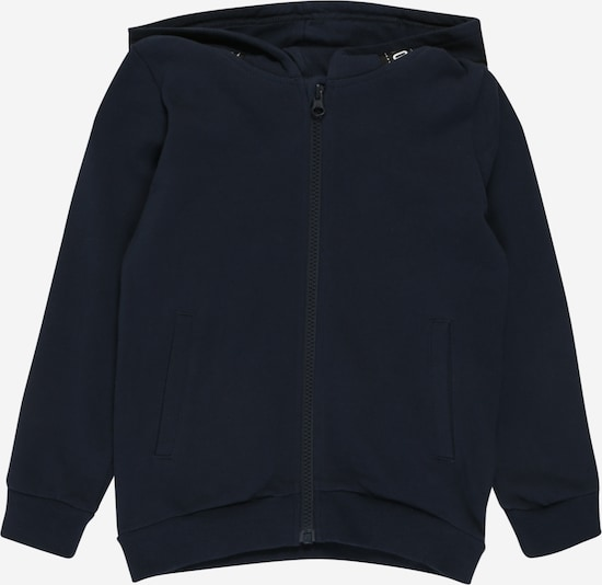 NAME IT Sweatshirt in de kleur Navy, Productweergave