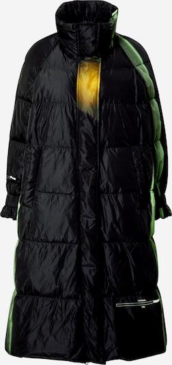 JNBY Zimski kaput '5J0702140' u žuta / zelena / crna, Pregled proizvoda