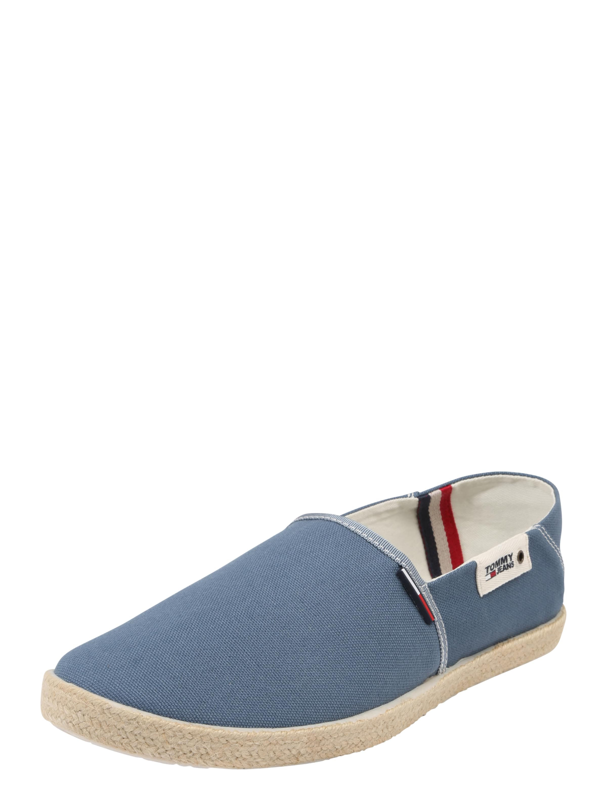 Tommy Jeans | Slipper aus Baumwolle