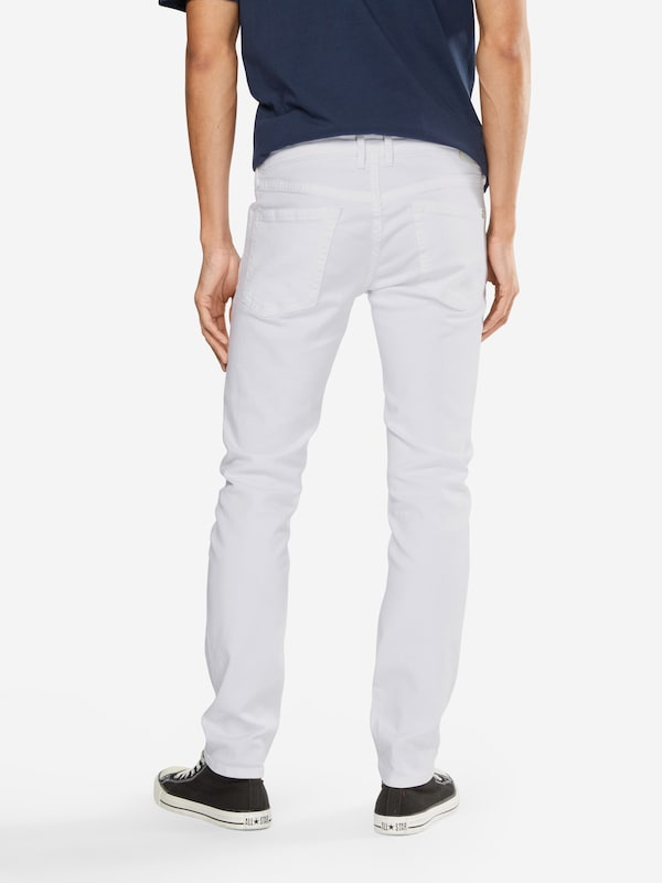 In Jeans White Denim 'hatch' Pepe Fx0pUff