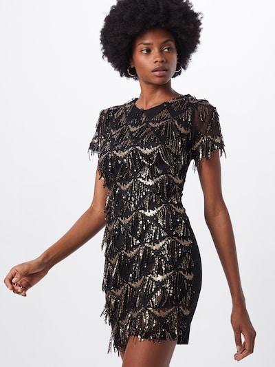 WAL G. Damen - Kleider 'Dress' in schwarz, Modelansicht