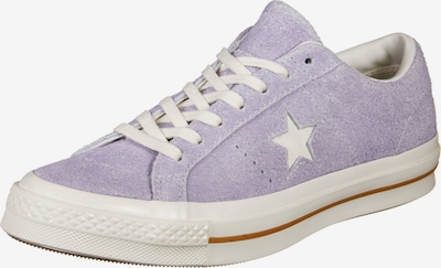 CONVERSE Schuhe ' One Star Ox ' in helllila, Produktansicht