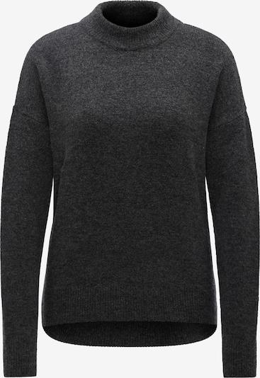 MUSTANG Sweater ' Pullover ' in grau, Produktansicht