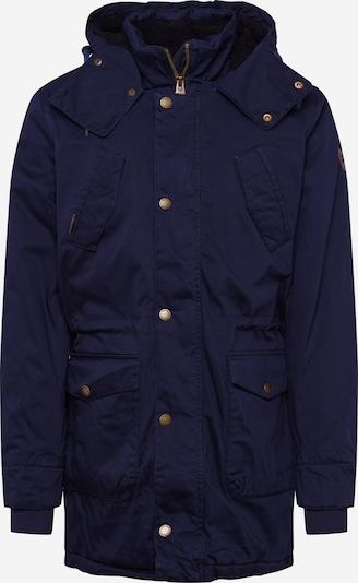 Ragwear Winterparka 'CLANCY' in de kleur Navy, Productweergave