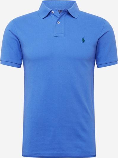 POLO RALPH LAUREN Koszulka w kolorze niebieskim: Widok z przodu