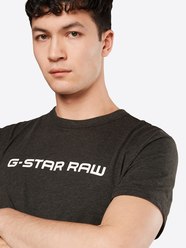 G-STAR RAW T-Shirt 'Loaq r t s/s'