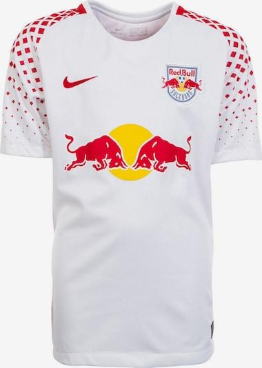 NIKE Trikot ' RB Salzburg Home ' in weiß, Produktansicht
