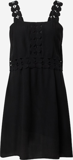 ABOUT YOU Obleka | črna barva, Prikaz izdelka