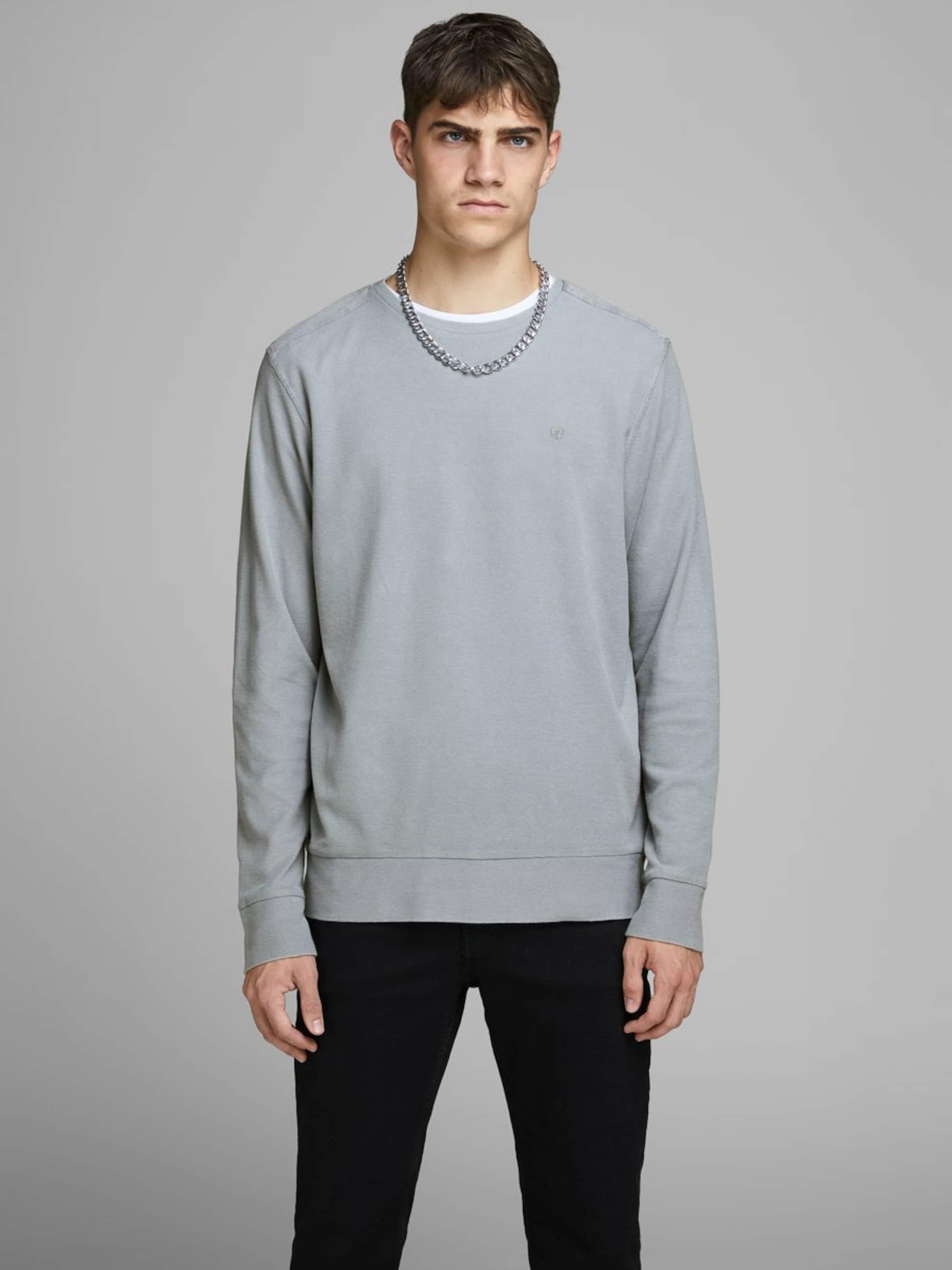 Jackamp; Hellgrau In In Sweatshirt In Jones Jones Hellgrau Jackamp; Jackamp; Sweatshirt Sweatshirt Jones SpVUMqz