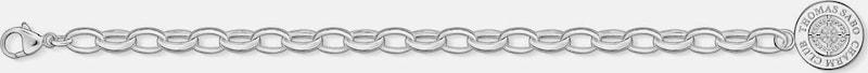 Thomas Sabo Charm-Armband 'Armband, DCX0001-725-14-L, 14-M, 14-S'