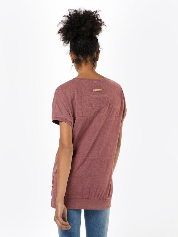 naketano Shirt 'Kelle II'