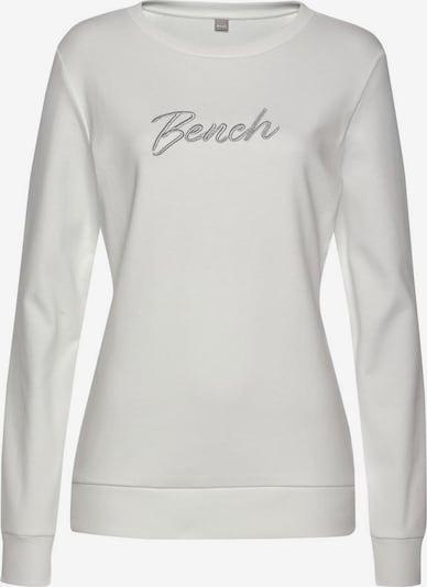 fehér BENCH Tréning póló, Termék nézet