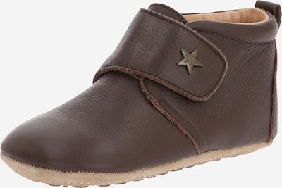 BISGAARD Hausschuh 'STAR' in braun, Produktansicht