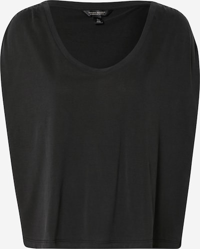 Banana Republic Top in schwarz, Produktansicht