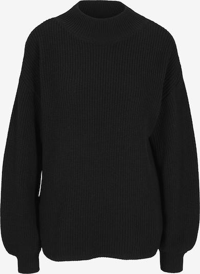heine Pullover in schwarz, Produktansicht