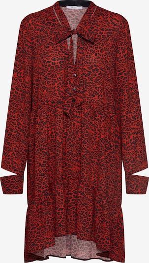 BE EDGY Kleid 'Bemaila' in dunkelrot, Produktansicht