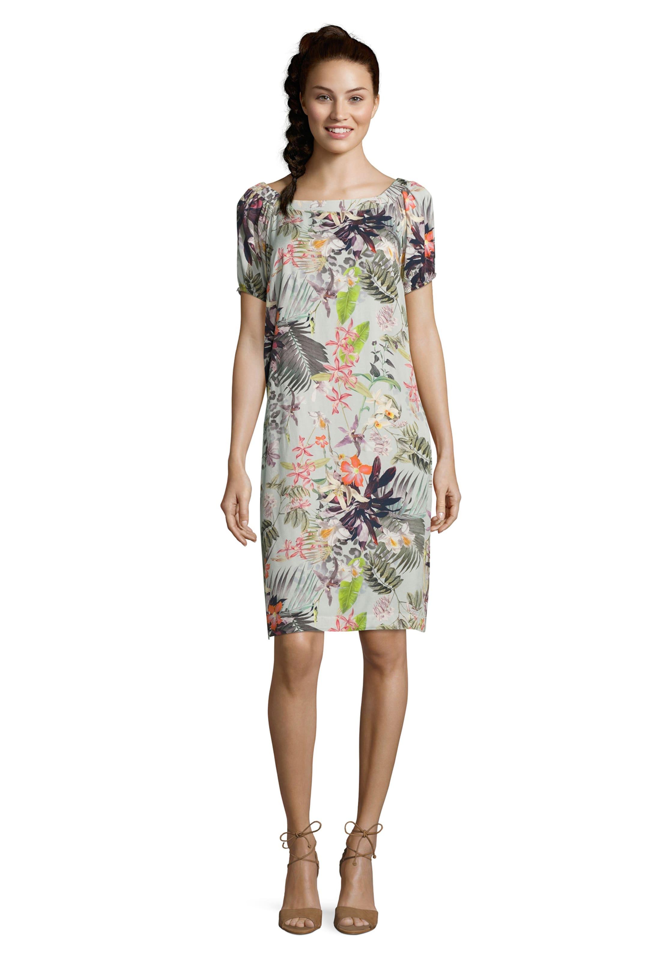 Kleid Co OpalMischfarben Kleid Bettyamp; In Co Bettyamp; In 8ynOm0wvNP
